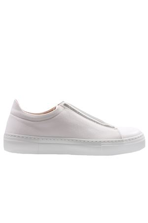 Slip on canvas