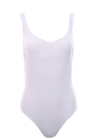 One piece swimsuit FISICO | 5032277 | P0FFC50K0WHITE
