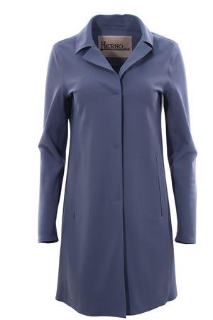 Neoprene jacket HERNO | 5032278 | CA0292D13455S9002