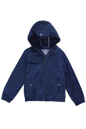 Jacket with logo HERNO | 5032285 | GI0039B122899201