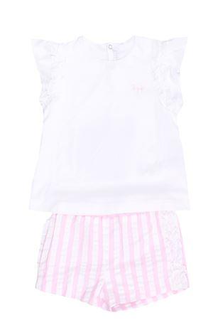 Cotton suit IL GUFO | 5032309 | DP323C1057312L
