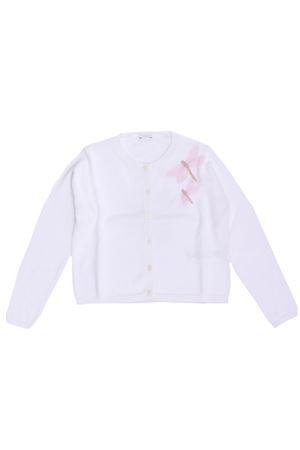 Cotton cardigan IL GUFO | -161048383 | GF329EM2000131