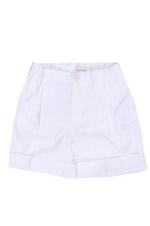 Cotton shorts IL GUFO | 30 | PB019C0006010