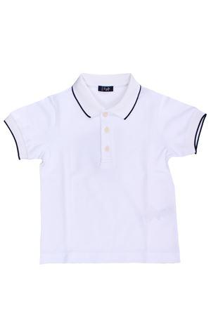 Cotton polo IL GUFO | 2 | PC067M00950149