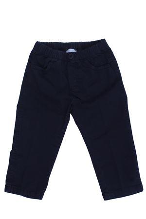 Cotton pants IL GUFO | 5032272 | PL030C6002495