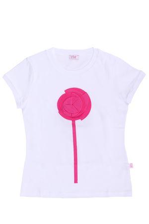 T-shirt ortenzia IL GUFO | 8 | TS244M00140135