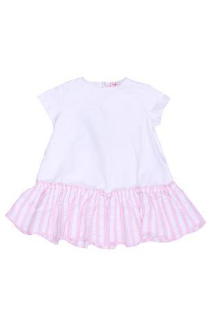 Dress with ruffles IL GUFO | 5032276 | VM567M00320131