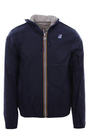 Jaques plus double jacket K-WAY | 5032285 | K002XP0UA0E