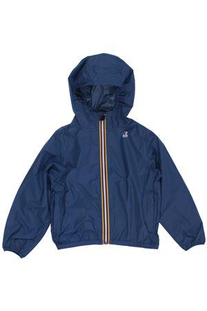 Le vrai 3.0 claude jacket K-WAY | 5032285 | K004BD0Q09