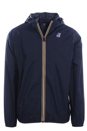 Le vrai 3.0 claude jacket K-WAY | 5032285 | K004BD0UK89