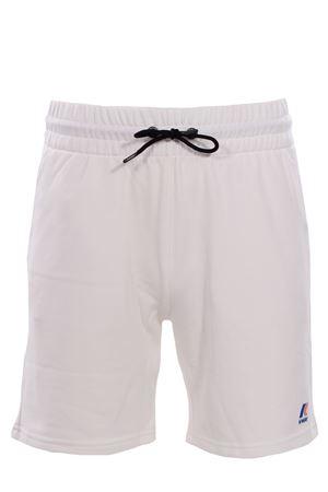 Shorts le vrai 3.0 dorian K-WAY | 30 | K007JF0UK01