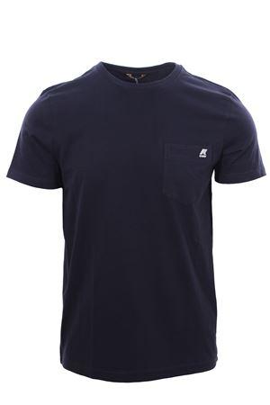 T-shirt sigur K-WAY | 8 | K00AI30U730