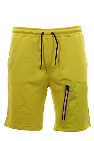 Shorts le vrai gontrand K-WAY | 30 | K00BET0UV07