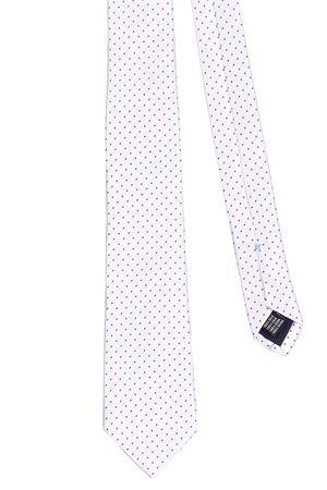 Cravatta micro pois in seta LA FERRIERE | 5032289 | CRCNIZZA29991