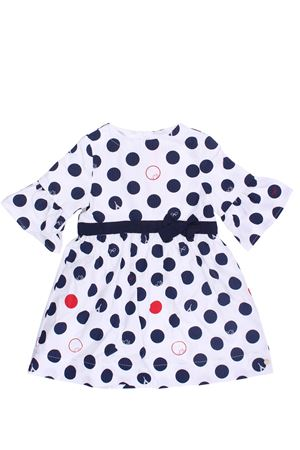 Cotton dress with bow LILI GAUFRETTE | 5032276 | GQ3012201
