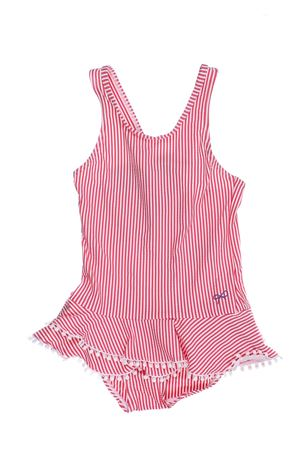 Swimsuit with flounces LILI GAUFRETTE | 5032277 | GQ38002361