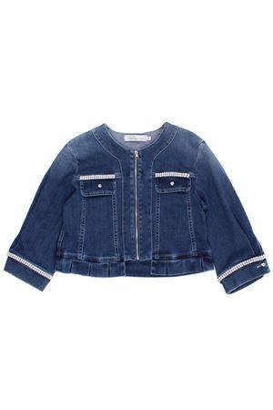 Denim jacket LOREDANA | 5032285 | P020122988