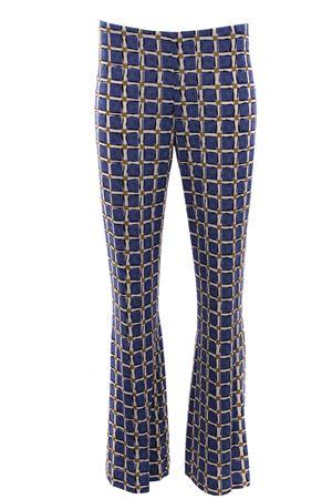 Pantaloni a palazzo in jersey MALIPARMI | 5032272 | JH400970417A8124