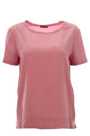 T-shirt in seta MALIPARMI | 8 | JM42123004432016