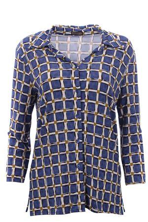 Camicia in jersey MALIPARMI | 5032279 | JM440770417A8124