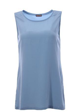 Silk vest MALIPARMI | 8 | JP50793004480037