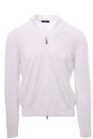 Full zip in cotone N&L | -161048383 | 5511118190001
