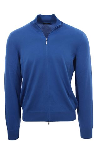 Full zip in cotone N&L | -161048383 | 5511118190573