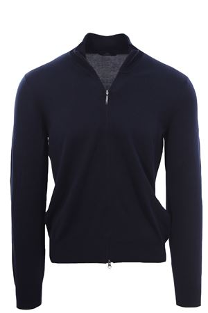 Full zip in cotone N&L | -161048383 | 5511118190598