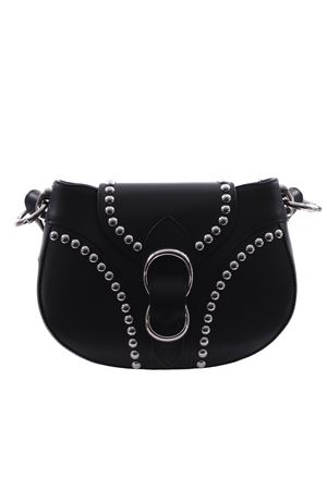 Small bag with buckles