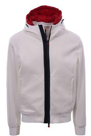 Soft shell sweater jacket PEOPLE OF SHIBUYA | 5032285 | NAKATAPF711007