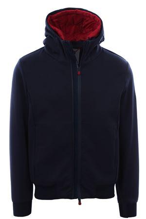 Soft shell sweater jacket PEOPLE OF SHIBUYA | 5032285 | NAKATAPF711790