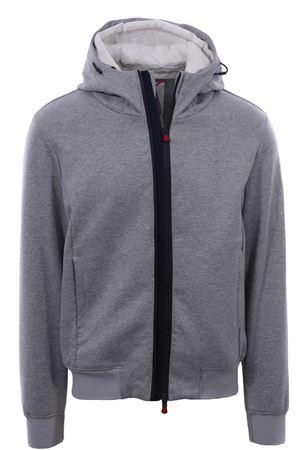 Soft shell sweater jacket PEOPLE OF SHIBUYA | 5032285 | NAKATAPF711900