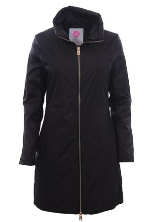 Long technical jacket PEOPLE OF SHIBUYA | 5032285 | YUMAPM811999