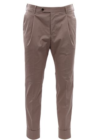 Pantalone edge in cotone stretch PT | 5032272 | ASFRZ10FWDMP270060