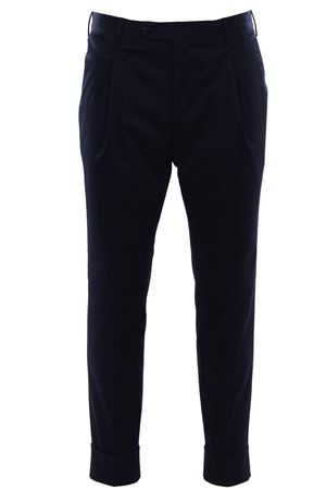 Pantalone edge in cotone stretch PT | 5032272 | ASFRZ10FWDMP270360
