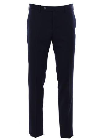 Pantalone travel slim PT | 5032272 | VSTVZ00TVNPO350360