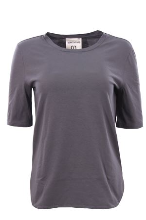 T-shirt in cotone  SEMICOUTURE | 8 | S0SS0SJ01Y240