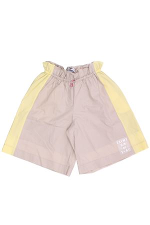 Shorts baggy in cotone SIMONETTA | 30 | 106262MC450108