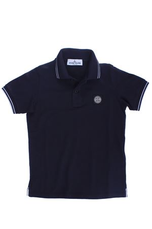 Polo in piquet STONE ISLAND | 2 | 721621348V0020