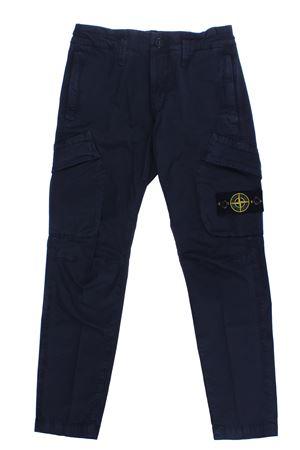 Pantalone cargo STONE ISLAND | 5032272 | 721630311V0120