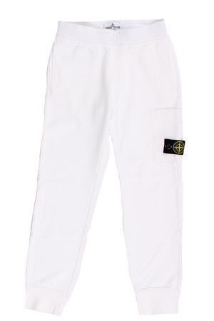 Pantalone jogging in felpa STONE ISLAND | 5032272 | 721660640V0001