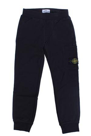 Pantalone jogging in felpa STONE ISLAND | 5032272 | 721660640V0029