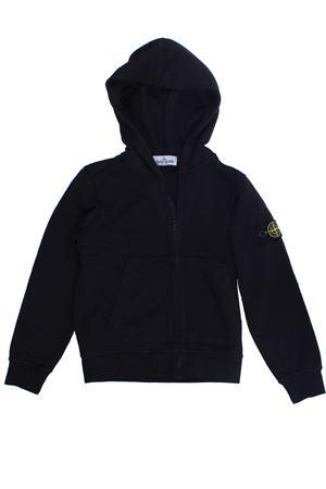 Cotton sweatshirt STONE ISLAND | -161048383 | 721660940V0029