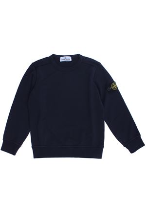 Cotton sweatshirt STONE ISLAND | -161048383 | 721661040V0020