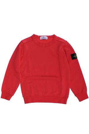 Cotton sweatshirt STONE ISLAND | -161048383 | 721661040V0036