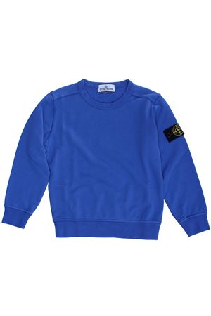 Cotton sweatshirt STONE ISLAND | -161048383 | 721661040V0043