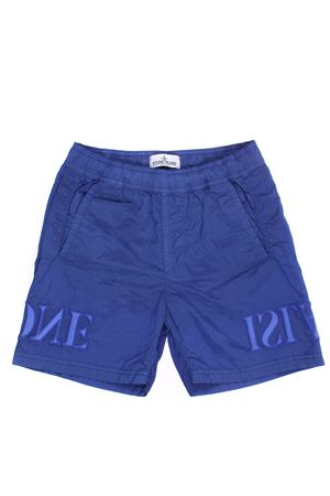 Swim short with elastic STONE ISLAND | 5032277 | 7216B0313V0043