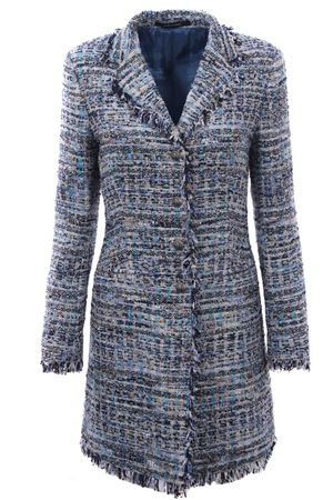 Long chanel jacket