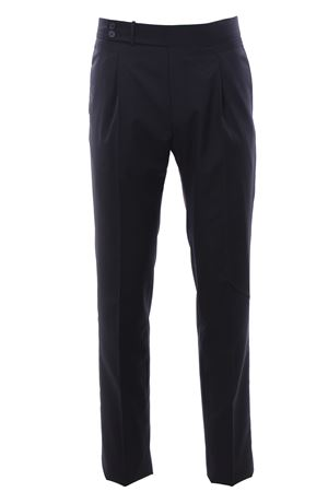 Pantalone in tela di lana TAGLIATORE | 5032272 | P-BRANDON12UPZ236B085