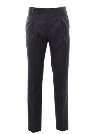 Pantalone in tela di lana TAGLIATORE | 5032272 | P-BRANDON12UPZ236G3002